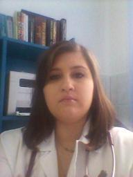 Dr. Diana Enachescu