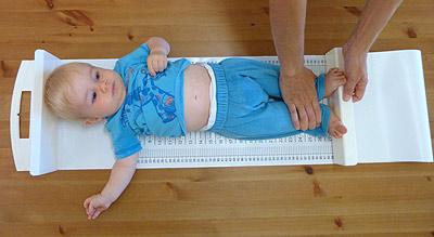 Cresterea in greutate la bebelusi