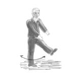 Exercitii pentru vertij in picioare
